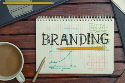 brand design for business